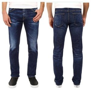 AG Adriano Goldschmied The Nomad Jeans
